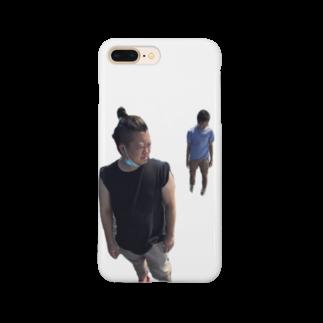 飯とかオフィシャルのover2 Smartphone cases