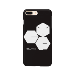 CELL PRIMEのCELLPRIME Smartphone cases