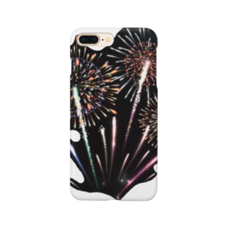 amasariの花火 Smartphone cases