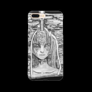 Yuringumのpreghiera Smartphone cases