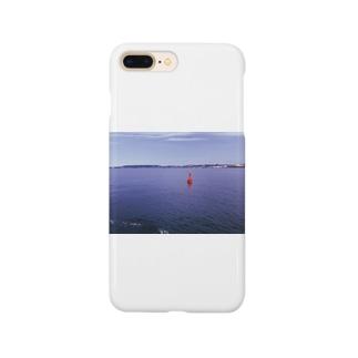 凪 Smartphone cases