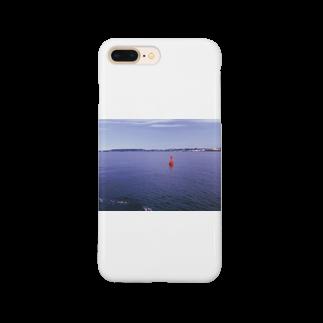 めむとの凪 Smartphone cases