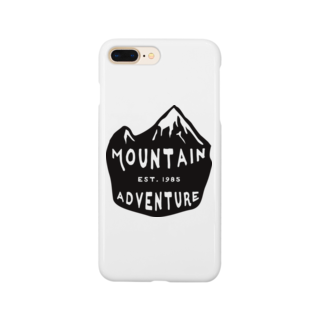 BASE-CAMPのBASE MOUTAIN 02 Smartphone cases