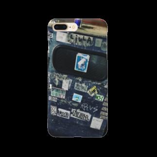ゴリーメイソンのゴリラストリート Smartphone cases