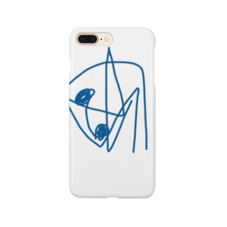 ハマイメグミの天使 Smartphone cases