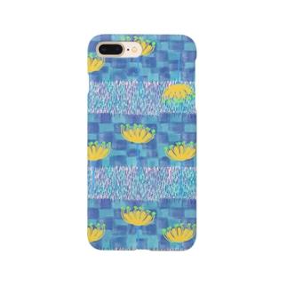 あぜみち Smartphone cases