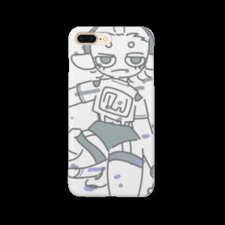 yuseiのあの星体操着  Smartphone cases