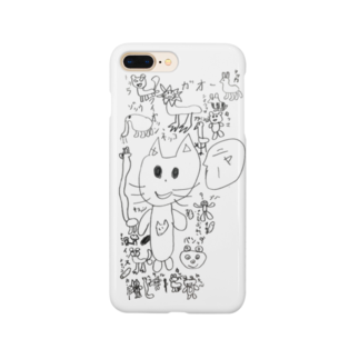 This_account_name_is_already_in_useのドウブッツ Smartphone cases