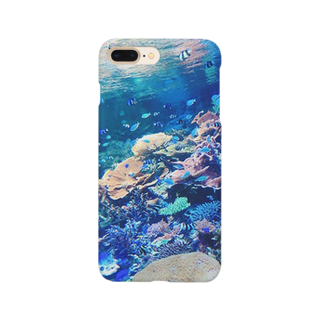LRqWAQu9fOhj7WZのさかな Smartphone cases