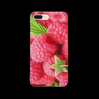 LRqWAQu9fOhj7WZの果物 Smartphone cases
