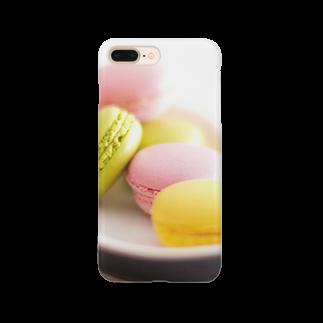 LRqWAQu9fOhj7WZのスイーツ Smartphone cases