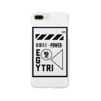 Ï∞n(イオン)のEgyptian Triangle near future Smartphone cases