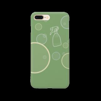 木口さんのM!st Smartphone cases