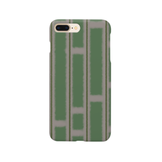 木口さんの竹笹ぱんた Smartphone cases