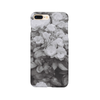 kio photo worksのflowers  Smartphone cases