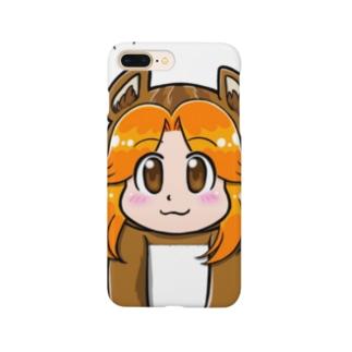 どんぐり買いましょうよ Smartphone cases