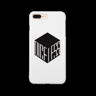 チームななしのDICELESS OFFICIAL GOODS Smartphone cases