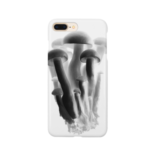 Akroworksの【X-Ray】Shimeji Smartphone cases