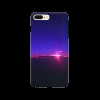 _maron0213の夜 Smartphone cases