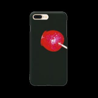 しんたにさんの🍎 Smartphone cases