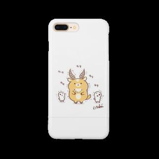 LRqWAQu9fOhj7WZのジブリ Smartphone cases