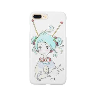 ピース✌️ Smartphone cases