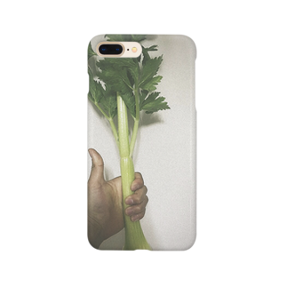 エブリーのCELERY Smartphone cases