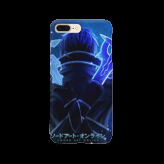 akameguのソードアートオンライン Smartphone cases
