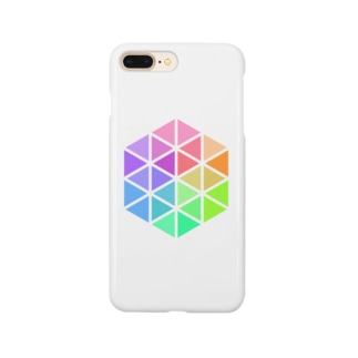@Seitaroのアイコン Smartphone cases