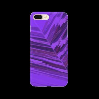 xian_dtmのドープなケース Smartphone cases