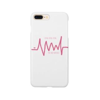 vital Smartphone cases