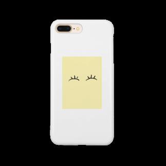 かまなのにこにこ Smartphone cases