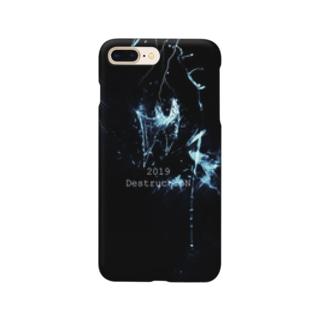 DrNBlue Smartphone cases