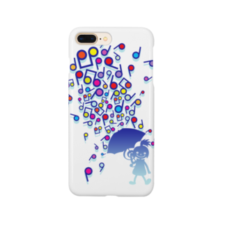 AURA_HYSTERICAのSingin' in the Rain Smartphone cases