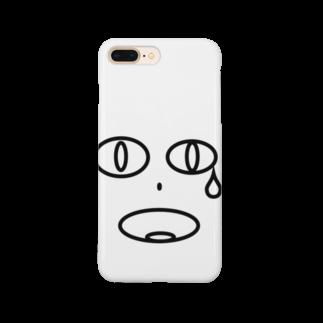 toku109yuのSmile Smartphone cases