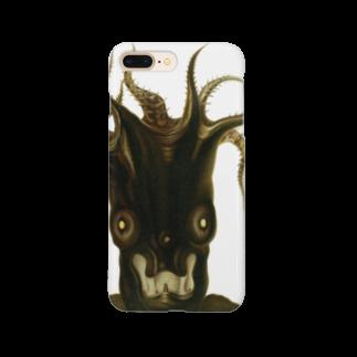 suess.のoctoct 2 Smartphone cases