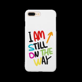Souzen の道 Smartphone cases