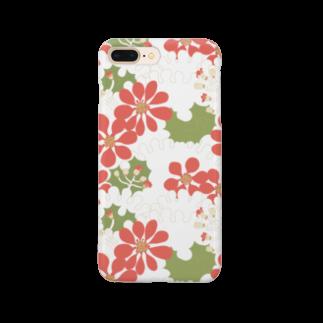 KOKaKのつわぶき Smartphone cases