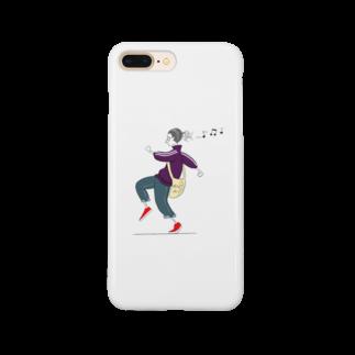 s_uppo_nのルンルン Smartphone cases