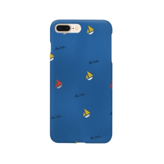 SAIL AWAY Smartphone cases