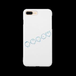 TarutaruArtFriendsのGorone Smartphone cases