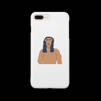 ヤメゴニアのハワイのイケメン Smartphone cases