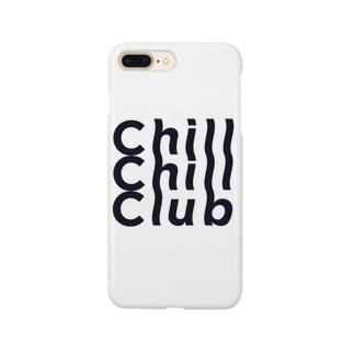 Chill Chill Club Smartphone cases