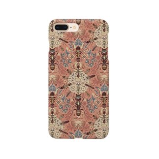 BUGS & CRAFTS 001 Smartphone cases