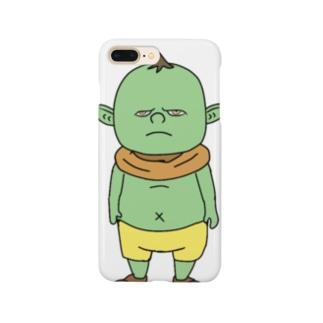 バーチャルゴブリングッズ Smartphone cases