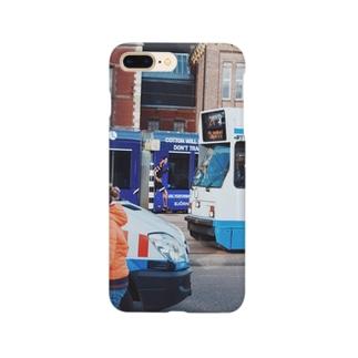 Amsterdam Smartphone cases
