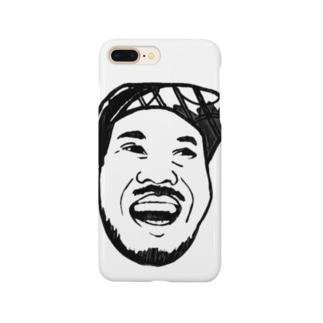 普通のヨンさん Smartphone cases