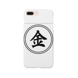 ニコ生金ちゃんブロードAさんの作品 Smartphone cases