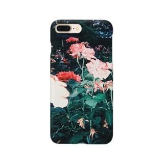 花壇 Smartphone cases