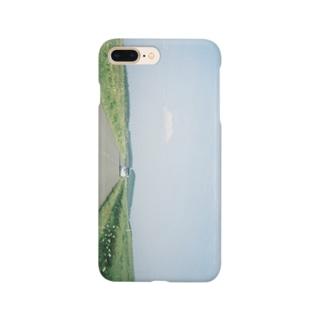 ひろいそら Smartphone cases